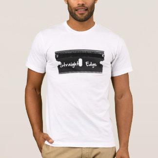 Straight Edge Razor T-Shirt