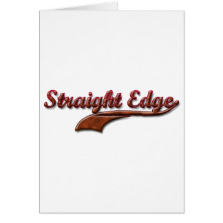 straight-edge-red-fancy card