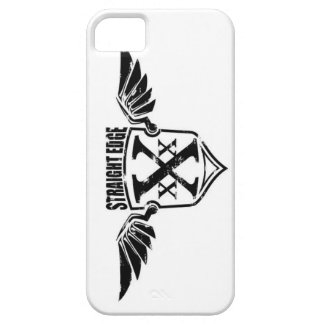 Straight Edge Wing | iPhone 5c/5s case