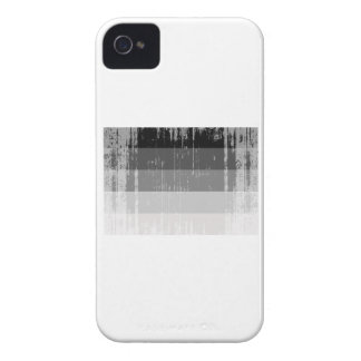 STRAIGHT FLAG DISTRESSED iPhone 4 Case-Mate CASE
