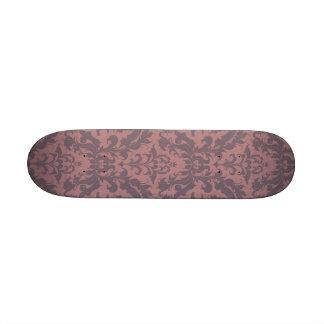 Straight Forward Decisive Endless Unwavering Skate Deck