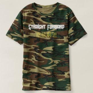 Straight Forward Launch T-Shirt