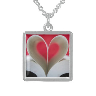 Straight From The Heart - Necklace