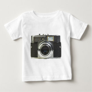 Straight Metal T-shirt
