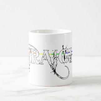 Straight Coffee Mugs