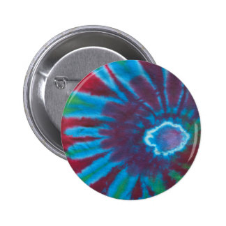 Straight on the Outside, Hippie Underneath Pinback Buttons