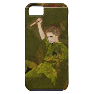 Straight On Till Morning iPhone 5 Covers