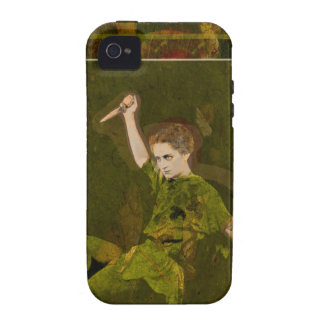 Straight On Till Morning iPhone 4/4S Covers