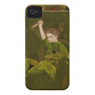 Straight On Till Morning Case-Mate iPhone 4 Case