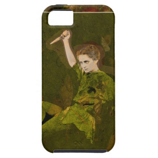 Straight On Till Morning IPhone 5 Case Zazzle
