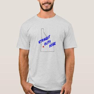 Straight Outa Boise T-Shirt
