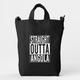 straight outta Angola Duck Bag