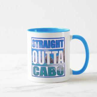 Straight Outta Cabo Mug