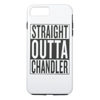 straight outta Chandler iPhone 7 Plus Case