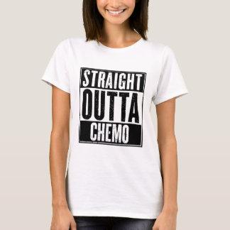 Straight Outta Chemo T-Shirt