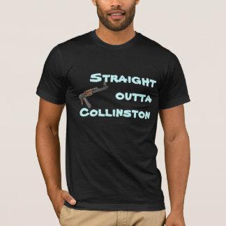Straight outta Collinston T-Shirt