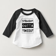 Straight Outta Customize Your City or Text Shirt