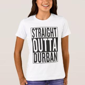 straight outta Durban T-Shirt