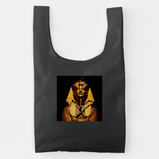 Straight Outta Egypt Washable Grocery Bag
