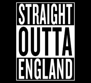 Cool England Designs Gifts On Zazzle