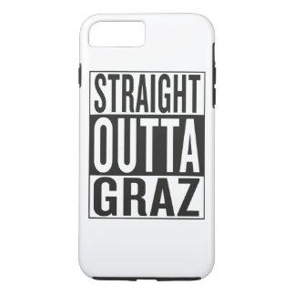 straight outta Graz iPhone 7 Plus Case