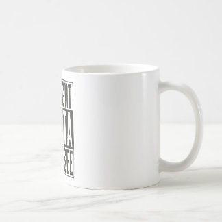 straight outta Holy See Coffee Mug