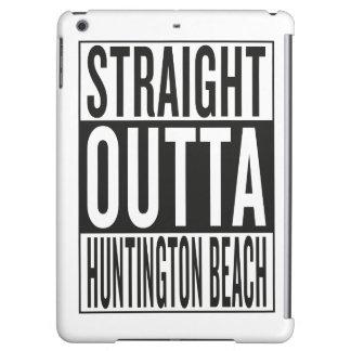 straight outta Huntington Beach Case For iPad Air
