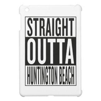 straight outta Huntington Beach iPad Mini Case