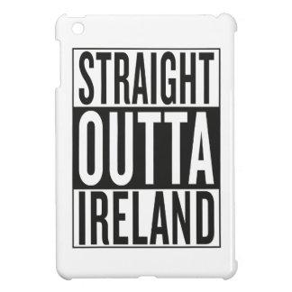 straight outta Ireland Case For The iPad Mini