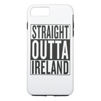 straight outta Ireland iPhone 8 Plus/7 Plus Case