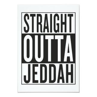 straight outta Jeddah Card