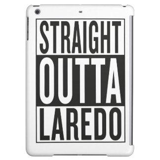 straight outta Laredo Case For iPad Air