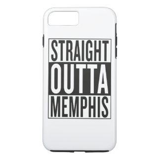 straight outta Memphis iPhone 7 Plus Case