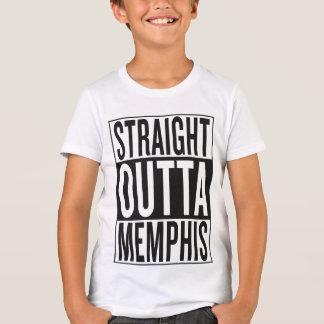 straight outta Memphis T-Shirt