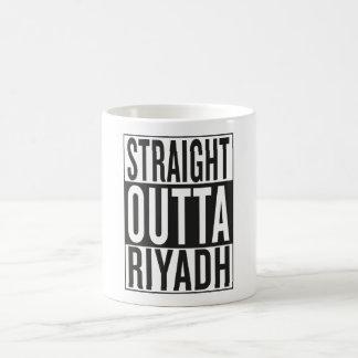 straight outta Riyadh Coffee Mug