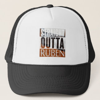 Straight Outta Ruben Hat