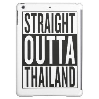 straight outta Thailand Case For iPad Air