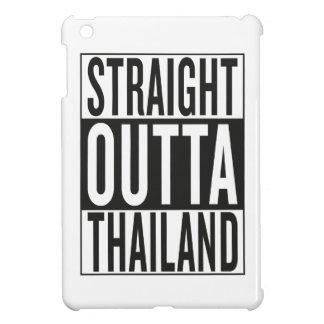 straight outta Thailand iPad Mini Covers
