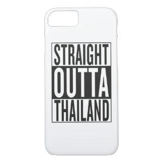 straight outta Thailand iPhone 7 Case
