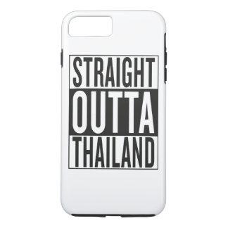 straight outta Thailand iPhone 7 Plus Case