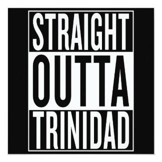 straight outta Trinidad Card