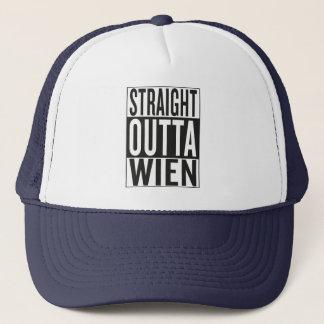 straight outta Wien Trucker Hat