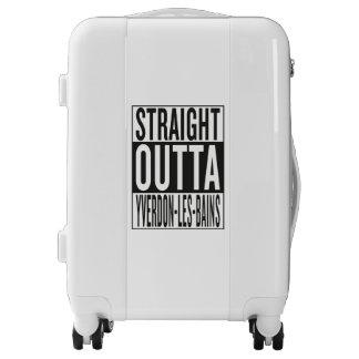 straight outta Yverdon-les-Bains Luggage