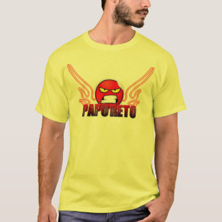 STRAIGHT PAPO SENSATION T-Shirt