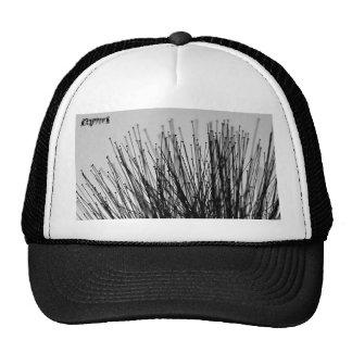 Straight Pins-Hat/Topper Trucker Hat