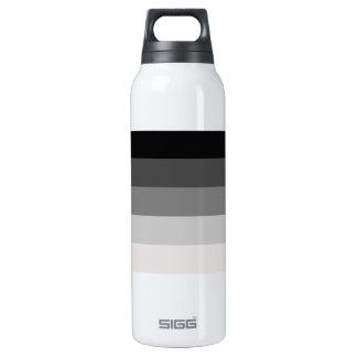 Straight Pride 16 Oz Insulated SIGG Thermos Water Bottle