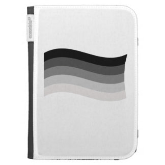 Straight Pride Banner Case For Kindle