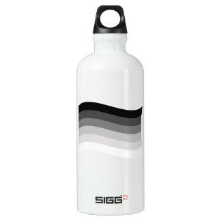 Straight Pride Banner SIGG Traveler 0.6L Water Bottle