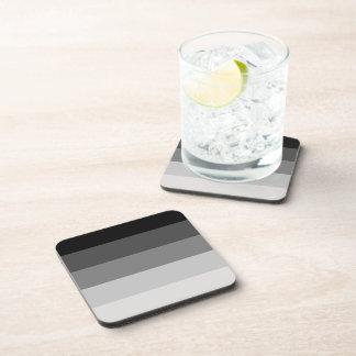 Straight Pride Beverage Coasters