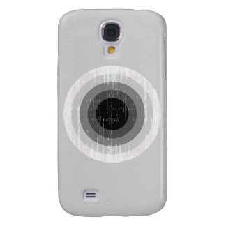 Straight Pride Circle distressed.png Galaxy S4 Covers